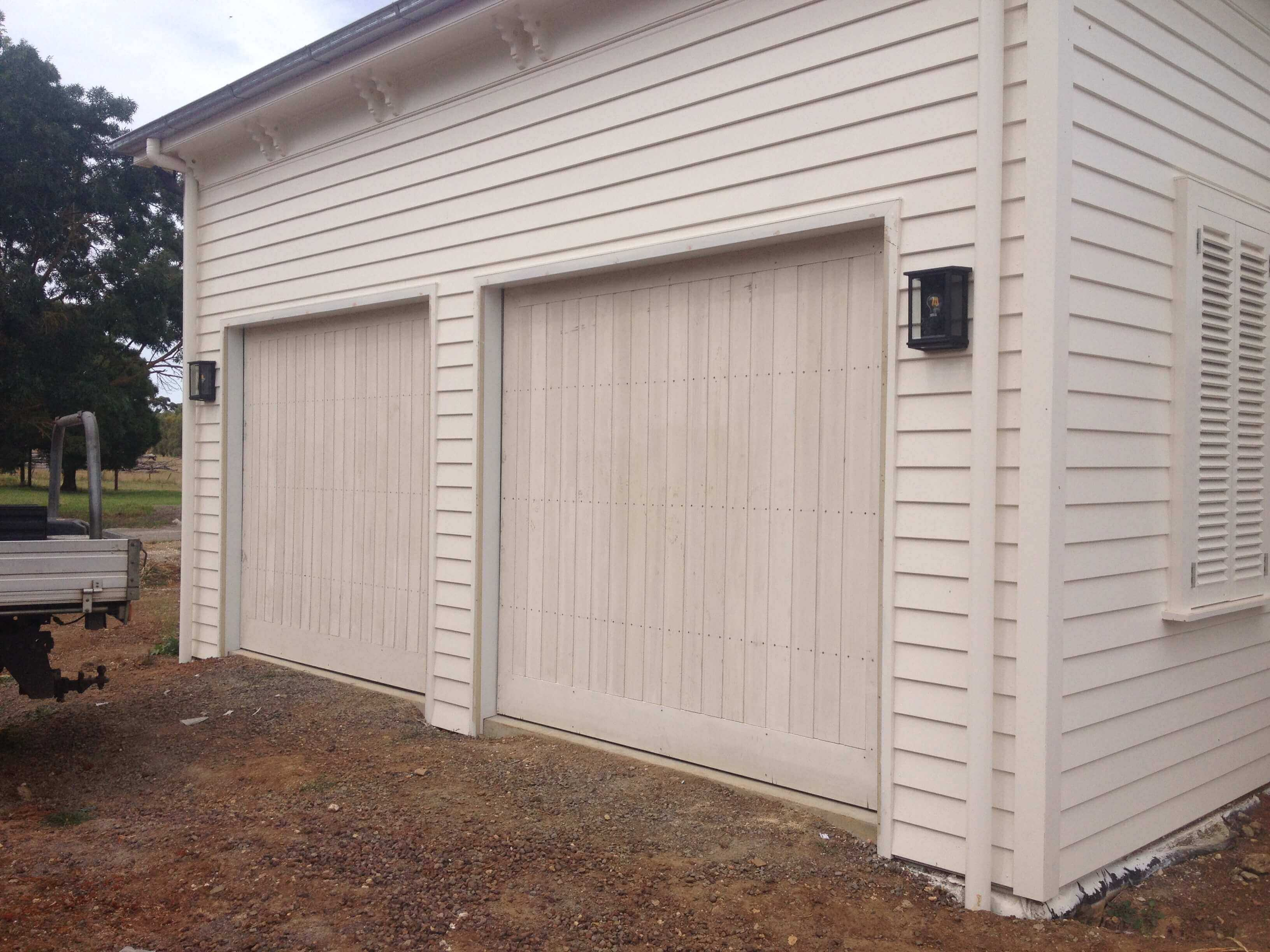Tilt Doors Warrnambool Garage Doors